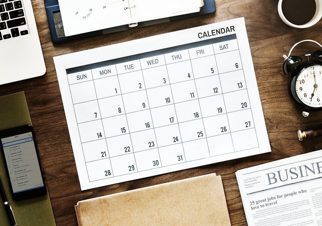 Creare Calendario Condiviso.Come Creare Un Calendario Editoriale Az Assistente Virtuale